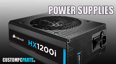 PC SYSTEM ATX POWER SUPPLIED FROM IRELANDS PC COMPONENT SUPERSTORE www.CUSTOMPCPARTS.ie